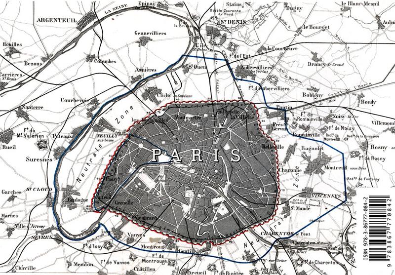 Belagerung Von Paris