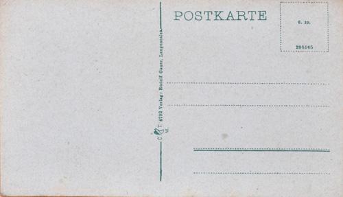 alte ansichtskarte leipzig hauptbahnhof 1910 nicht gelaufen original. Black Bedroom Furniture Sets. Home Design Ideas